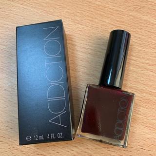 ADDICTION - ADDICTION ザ ネイルポリッシュ 036C(Nightmare)