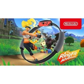 Nintendo Switch - Nintendo Switch リングフィットアドベンチャー