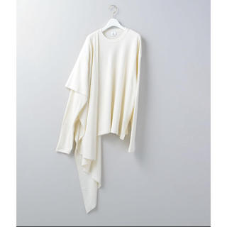 BEAUTY&YOUTH UNITED ARROWS - 2/22まで 6(ROKU) STOLE PULLOVER