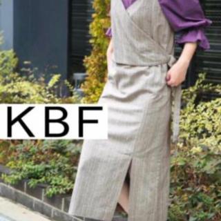 KBF - KBFワンピース