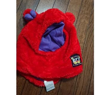 ビッツ(Bit'z)のビッツ BIT'z  ネックウォーマー兼 帽子 冬 ウインタースポーツ(帽子)