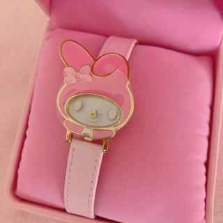 サンリオ - マイメロ   腕時計 新品未使用