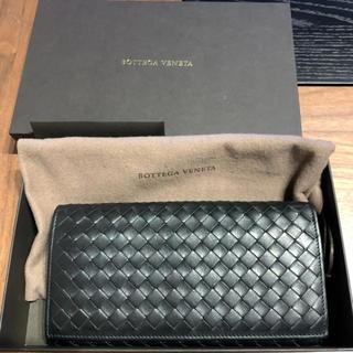 Bottega Veneta - BOTTEGA VENETA メンズ長財布