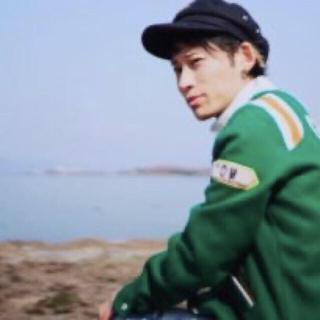 グッチ(Gucci)のUVERworld TAKUYA∞着用GUCCI タイガースタジャン(スタジャン)
