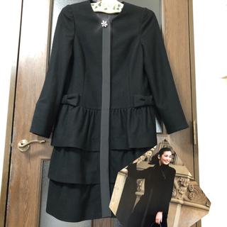 M'S GRACY - エムズグレシー コート size 40