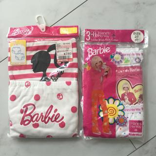 Barbie - バービー ショーツ パンツ