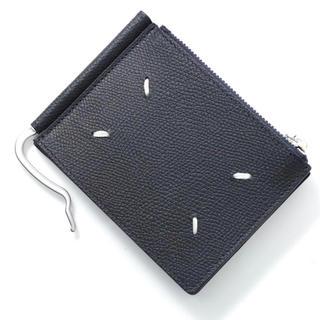 マルタンマルジェラ(Maison Martin Margiela)の正規品 Maison Margiela 財布 マネークリップ レザー(マネークリップ)
