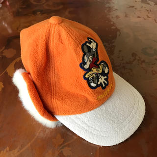 ディズニー(Disney)のスキー帽 キッズ用(ウエア)