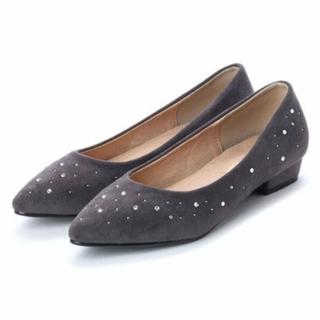 セヴントゥエルヴサーティ(VII XII XXX)のHIPS   23.5㎝(ローファー/革靴)