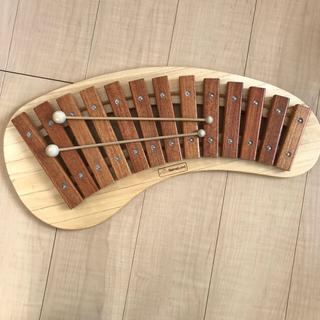 BorneLund - ボーネルンド 木琴