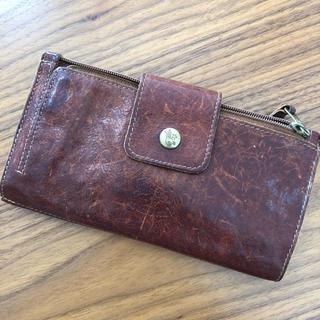 イルビゾンテ(IL BISONTE)のイルビゾンテ 長財布 財布 ウォレット (長財布)