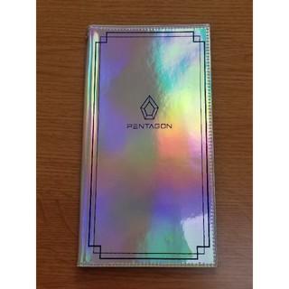 PENTAGON カード、チケットケース