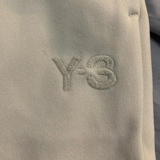 ワイスリー(Y-3)のy-3 ワイドパンツ ベージュ(その他)