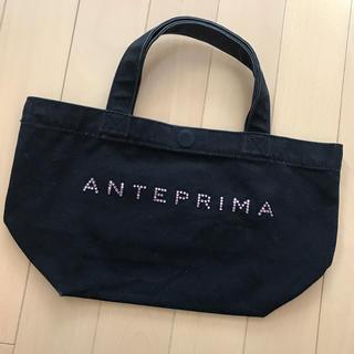 ANTEPRIMA - アンテプリマ 黒トートバッグ