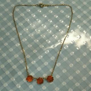 オリジナル、ネックレス(ネックレス)
