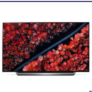 LG OLED77C9PJA 有機ELテレビ(テレビ)