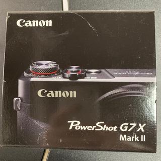 Canon - Canon PowerShot G7X Mark 2