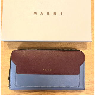 Marni - マルニ 財布 marni 高級感