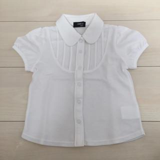 COMME CA ISM - ポロシャツ♡女の子♡コムサ