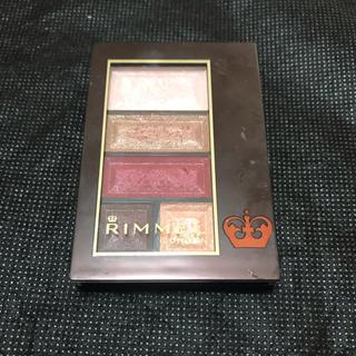 RIMMEL - リンメル ショコラスイートアイズ 102