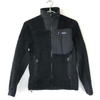 patagonia - 【黒 XS・即発送】パタゴニア R3 ハイロフト フリース ジャケット