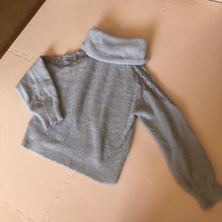 axes femme - axes アクシーズファーム セーター