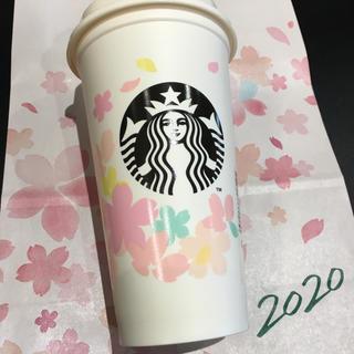 Starbucks Coffee - スターバックス リューザブルカップ 473ml