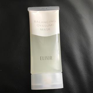 エリクシール(ELIXIR)のエリクシール ルフレ バランシング おやすみマスク(パック/フェイスマスク)