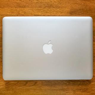 アップル(Apple)の【中古】MacBook Pro (Mid 2009) MB990J/A(ノートPC)