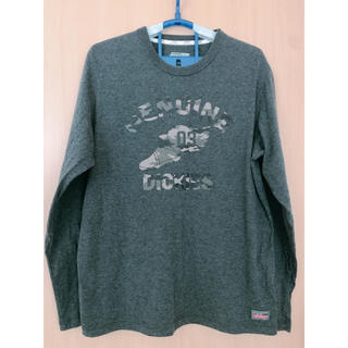 ディッキーズ(Dickies)のディッキーズ ロンT(Tシャツ/カットソー(七分/長袖))