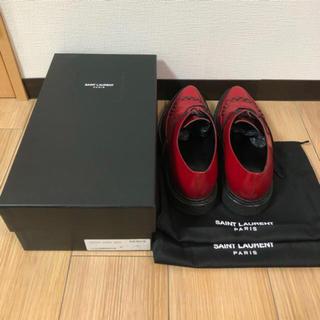 サンローラン(Saint Laurent)のsaint laurent クリーパー サンローラン  靴 G-DRAGON (ドレス/ビジネス)