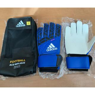 adidas - アディダス サッカー フットサル キーパー グローブ キーグロ 手袋