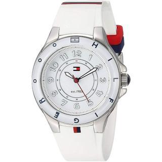 トミーヒルフィガー(TOMMY HILFIGER)のTOMMY HILFIGER 1781271 [並行輸入品] e336(腕時計)