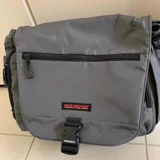 ノーマディック(NOMADIC)のNOMADICの鞄 お散歩用ショルダー(ショルダーバッグ)