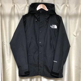 THE NORTH FACE - マウンテンライトジャケット ブラック Sサイズ