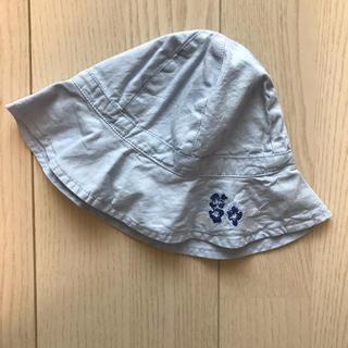 プチバトー(PETIT BATEAU)のプチバトー♡未使用帽子(帽子)