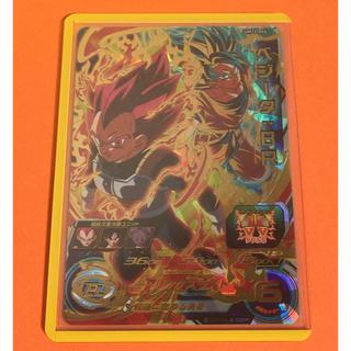 ドラゴンボール - 【未使用】ドラゴンボールヒーローズ UM12-066 ベジータ:BR