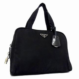 PRADA - プラダテスートハンドバッグ
