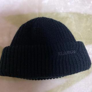 エクストララージ(XLARGE)のエクストララージ ビーニー(ニット帽/ビーニー)