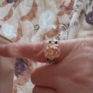 バラ指輪(リング(指輪))