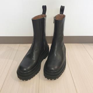 ZARA - ザラ ブーツ未使用 サイズ35