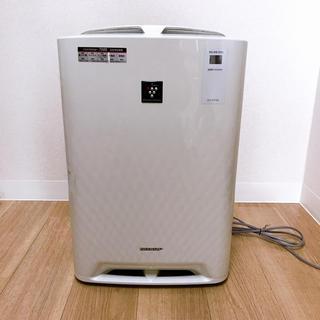 SHARP - SHARP KC-Z45-W 空気洗浄
