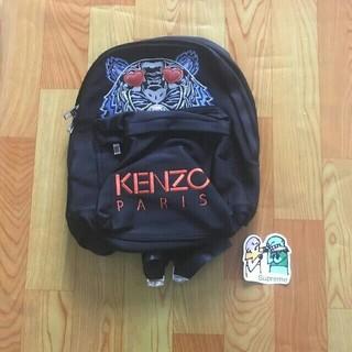 KENZO - KENZO 人気タイガーバックパック