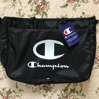 チャンピオン(Champion)の⭐️チャンピオンレッスンバッグ⭐️(レッスンバッグ)