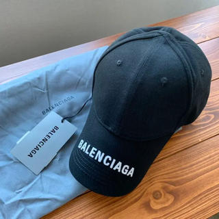 Balenciaga - 【新品未使用】バレンシアガ キャップ