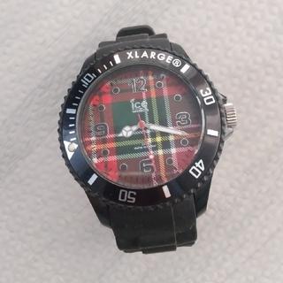 アイスウォッチ(ice watch)のアイスウォッチエクストララージコラボ(腕時計)