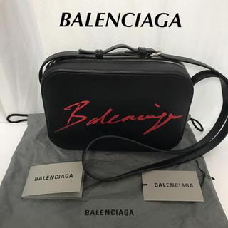 Balenciaga - 【新品】バレンシアガ  カメラバッグ Sサイズ