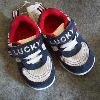 14cmの靴 スニーカー