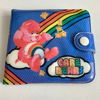 ケアベア(CareBears)のCARE Bears 財布(キャラクターグッズ)