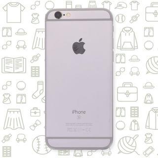 アイフォーン(iPhone)の【C】iPhone6s/16/ドコモ(スマートフォン本体)